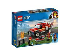 LEGO - 60231 - City - Fire Chieff Response Truck (SEALED)