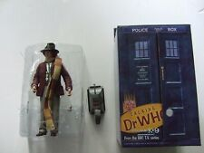 Doctor Dr Who Product Enterprise Talking figure with K9