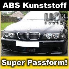 Stoßstange Frontschürze 5er BMW E39 M5 Look Limousine, Touring, mit PDC und SWR