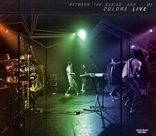 Between the Buried and Me - Colors Live, 2 Disc Set ( CD and Live DVD )