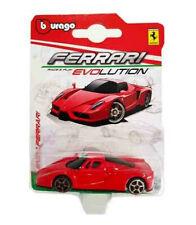 FERRARI ENZO 1:72 (7 cm) Model Toy Car Diecast Cars Miniature Red Ferrari