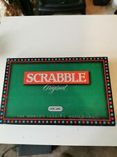 Original Scrabble Game In Great Used ConditionComplete