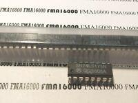 20x 74LS377 Matsushita Octal D Flip-Flop with Enable IC DM74LS377N 74LS377PC