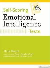 NEW - Self-Scoring Emotional Intelligence Tests (Self-Scoring Tests)