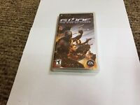 G.I. Joe: The Rise of Cobra (Sony PSP, 2009)