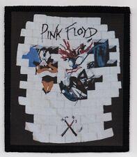 PINK FLOYD PATCH / SPEED-THRASH-BLACK-DEATH METAL