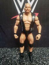 WWE Elite Stone Cold Steve Austin Legends Series 1