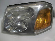 2005 GMC Envoy Left Head Light
