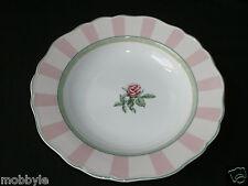 Hutschenreuther Medley Parklane Soft-Pink 3 Suppenteller 23 cm 1.Wahl NEU