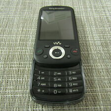 SONY ERICSSON W20i (UNKNOWN CARRIER) CLEAN ESN, UNTESTED, PLEASE READ!! 33023