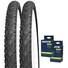 2 x Kenda K948 Fahrrad Reifen 50-507 / 24x1.95 +SCHLÄUCHE / 24 Zoll Mantel Decke