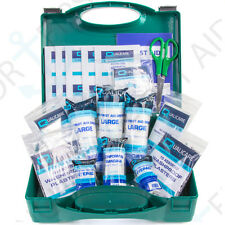 PSV First Aid Kit Box Public Service Vehicle Approved Passenger Bus Taxi Train