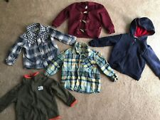 18 Month Boys Lot Fall/Winter Excellent Condition