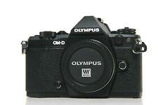 Olympus Om-D E-M5 Mark II only Body #1