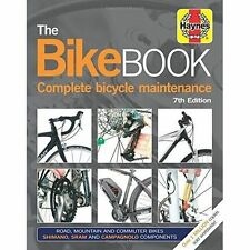 THE BIKE BOOK Complete Bicycle Maintenance / JAMES WITTS	9781785211348