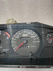 Abflug For Nissan Silvia S14 Zenki Cluster Speedo Meter Rare SR20 Nismo 240SX