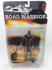 "Mad Max The Road Warrior Series 2 Toadie 6"" Action Figure N2 Toys"