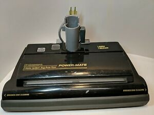 Kenmore 116 Power Mate Whispertone 2 Motor Power Nozzle for Canister Vacuum