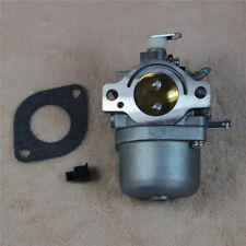 Carburetor Fit For Briggs & Stratton Walbro Lmt 5-4993 With Mounting Gasket