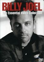 Billy Joel - Billy Joel: The Essential Video Collection [New DVD] Dolb