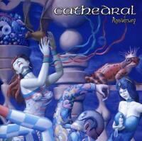 Cathedral - Anniversary (NEW CD)