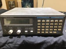 Radio Shack Realistic Pro-2005 400 Channel Scanner - Works