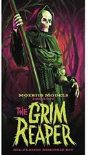 Moebius 972 The Grim Reaper figure diorama plastic model kit 1/8