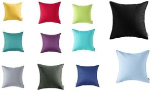Waterproof Garden Cushion Covers COVERS 24X24 INCHES Outdoor Indoor 18X18 INCHES