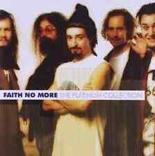 FAITH NO MORE - THE PLATINUM COLLECTION