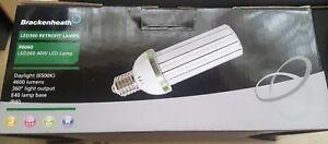 Brackenheath LED360 RETROFIT LAMPS R6060 For outside - new in box