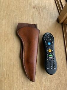 Western Antique Leather Holster