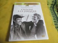 "DVD NEUF ""CYCLONE A LA JAMAIQUE"" Anthony QUINN, James COBURN"