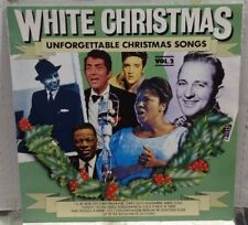 White Christmas Vol.2 Import Record