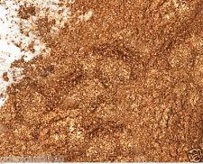 Bronze Sparkle Mica Powder  1/10 oz