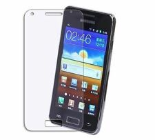 6 X Clear Screen Protector Guard Film For Samsung Galaxy S Advance i9070