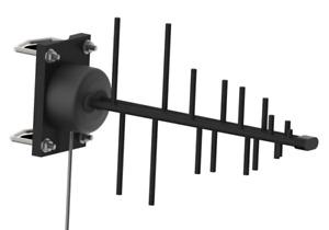 MobileMark Y42700WB Wideband Yagi Antenna 9 Elements, 600-6000 MHz - Band 71