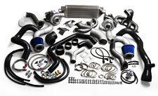 NEW 00-06 Cadillac Escalade 1000HP TWIN Turbo Kit Turbocharger V8 6.0L Vortec
