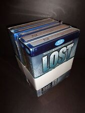 "LOST-Seasons 1-5: Plane crash survivors on island discover there are ""OTHERS"" BD"