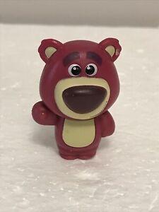 Pixar Toy Story Minis  Blind Bag Figure  Lotso Bear