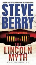 Cotton Malone Ser.: The Lincoln Myth 9 by Steve Berry (2014, Paperback)