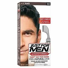 Just For Men AutoStop Ultra Hair Colour Dye A10 - 65 Same Day Despatch
