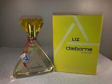 Liz Claiborne Sunrise 3.4 oz 100 ml EDT Spray for Women NEW IN BOX (A38)