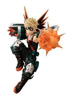 Bandai Katsuki Bakugo Next Generations! My Hero Academia Figure (with defect)