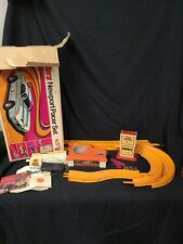1970's Mattel Hot-wheels Sizzlers Newport Racer Set
