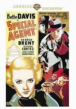Special Agent (DVD, 2015)