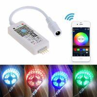 Smart Wifi LED Controller RGB RGBW Light Strip Control for Alexa & Google Home