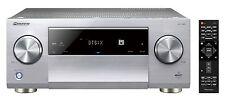 Pioneer SC-LX901-S Silber NEU 11.2 AV-Receiver 4K UltraHD HiRes-Streaming Atmos