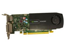 FOR Lenovo Nvidia Quadro K600 Graphics Card 1gb Pci Express Dvi-i Dis 03t8309