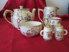 Sadler tea set