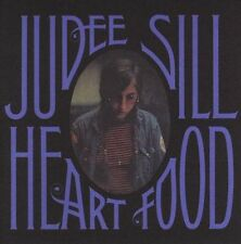 Heart Food by Judee Sill (CD, Oct-2005, Water Music Records)